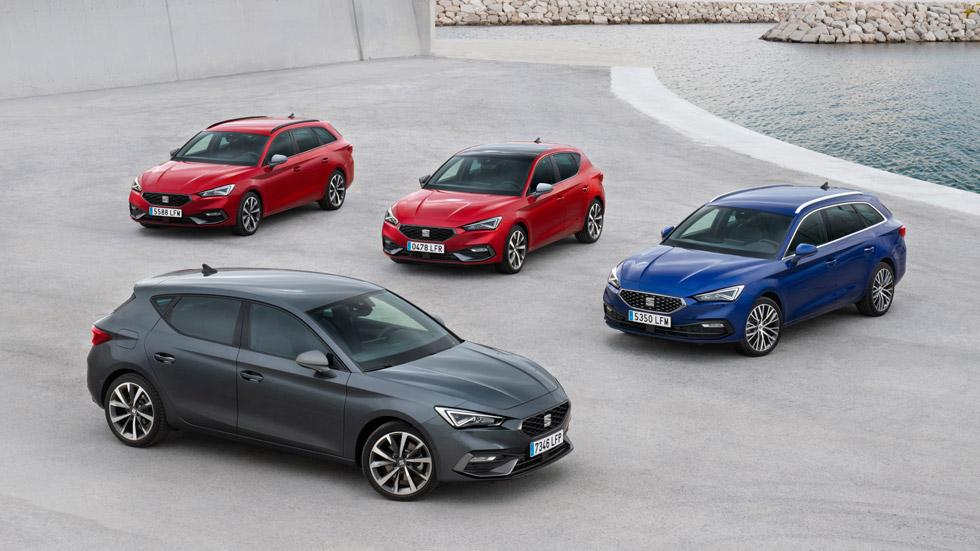 Seat León 2020: al detalle los motores y el equipamiento de un compacto de calidad