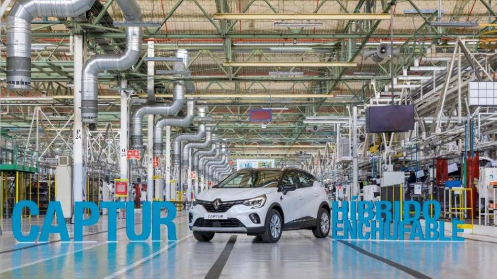 Renault anuncia sus planes: reducirá costes en 2.100 millones de euros en 3 años