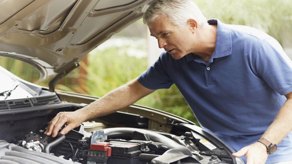 La DGT recomienda los elementos a revisar en el coche tras el confinamiento
