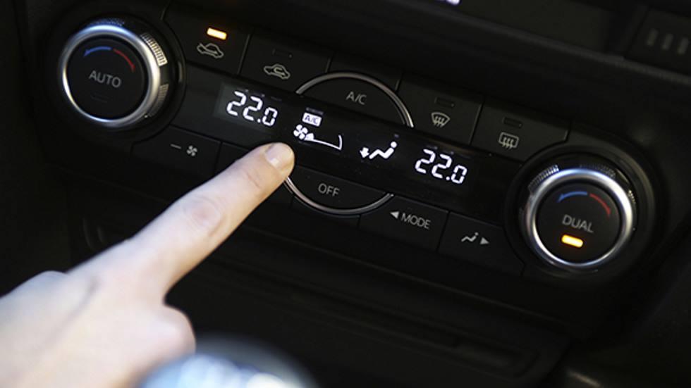 Así debes usar el aire acondicionado del coche para que no consuma más de la cuenta