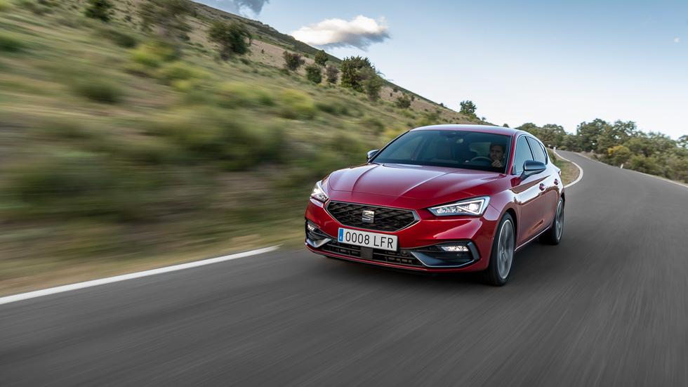 A prueba el nuevo Seat León 2020, ¡sobresaliente!