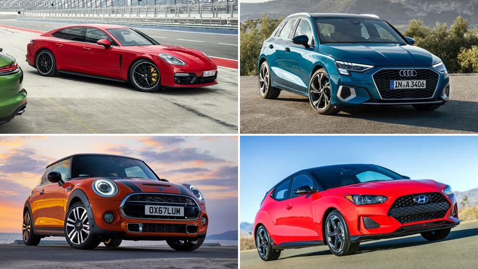Los coches con más y menos calidad del mercado, según J.D. Power
