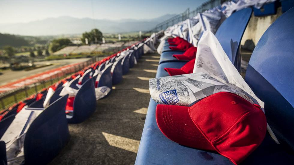GP de Austria de F1: la temporada 2020 arranca este fin de semana
