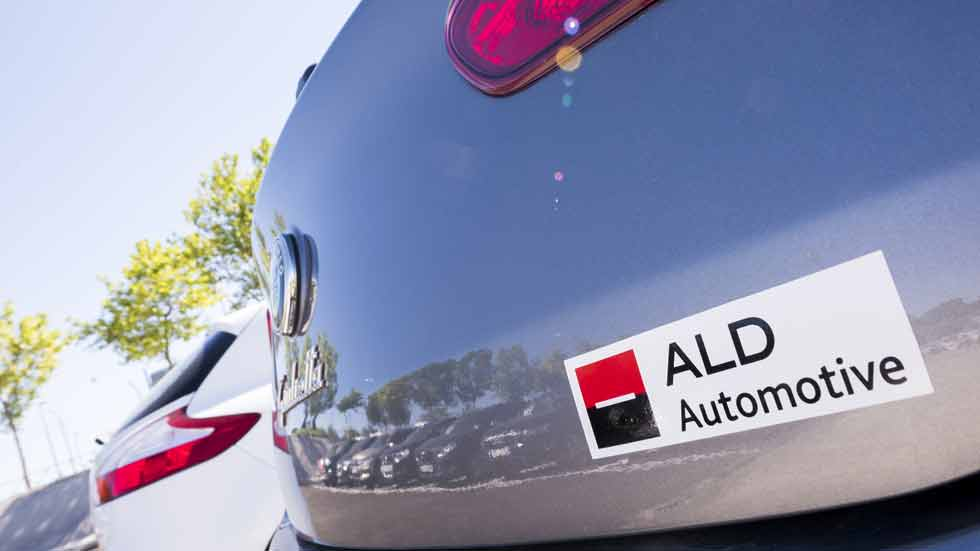 Llega ReDrive, el renting de seminuevos de ALD más flexible para la nueva movilidad