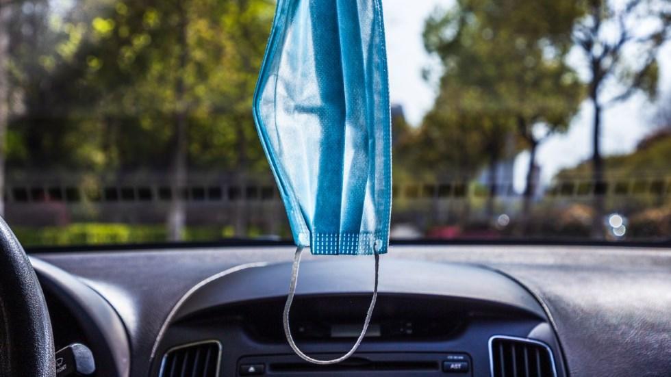La Guardia Civil avisa: esta acción desde el coche puede suponerte hasta 3.000 € de multa