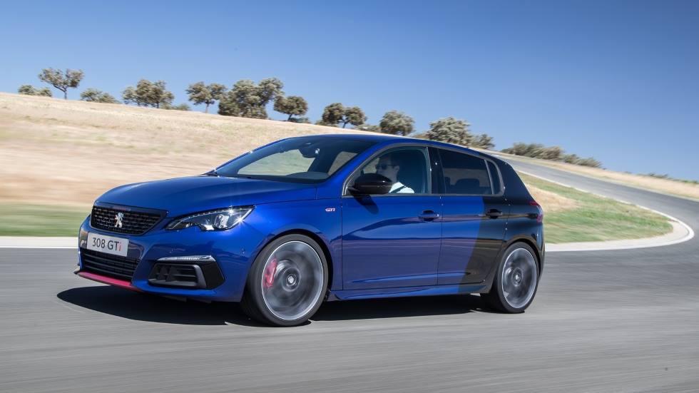 Peugeot 308 GTi: el último GTi de gasolina se fabricará en diciembre