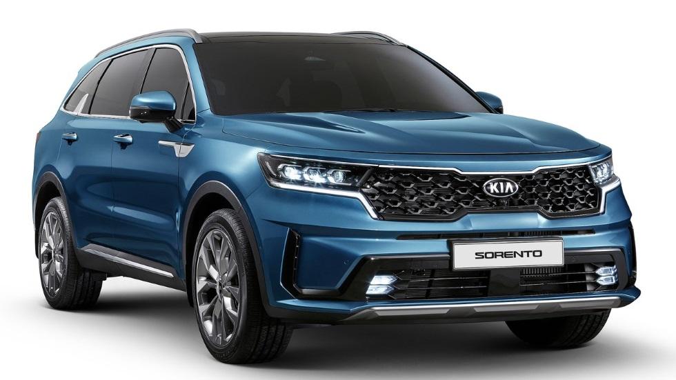 Kia Sorento Híbrido 2020: así es el nuevo SUV, a la venta a finales de año