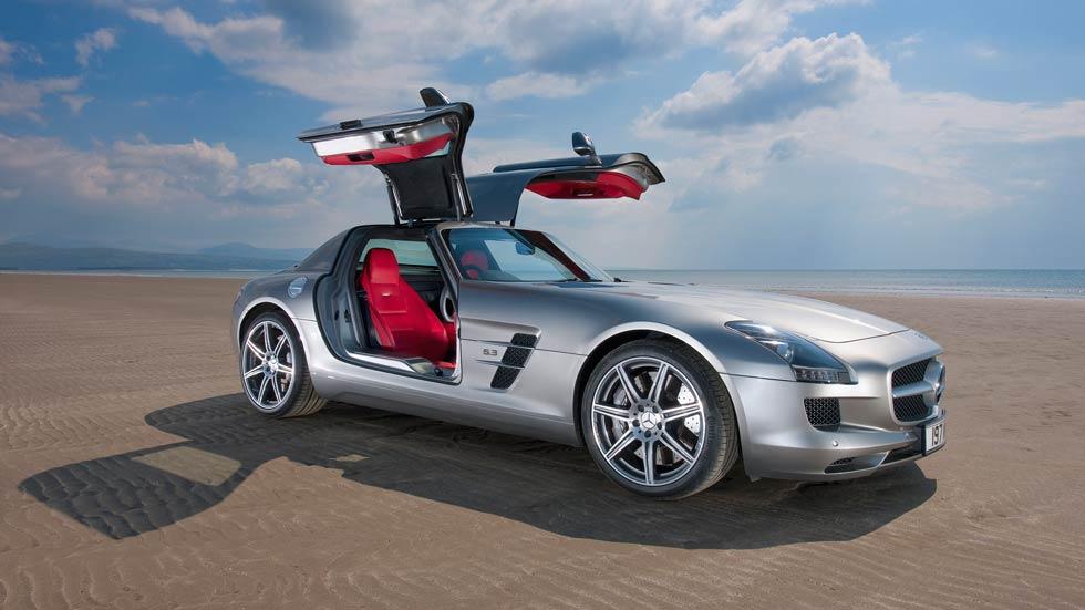 10 coches que ya no se venden y que echarás de menos