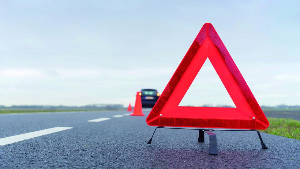 10 consejos en caso de accidente de tráfico