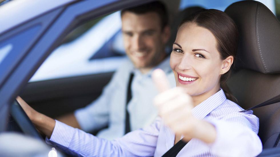 10 consejos para compartir coche y ahorrar