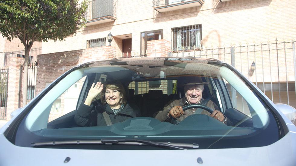 10 consejos para conductores mayores