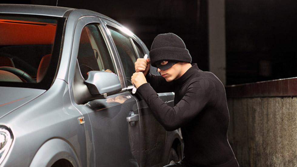 10 consejos para que no te roben el coche