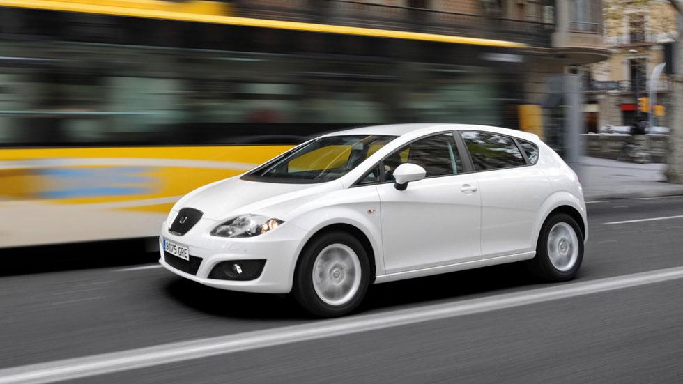 10 coches de segunda mano interesantes y con buen precio