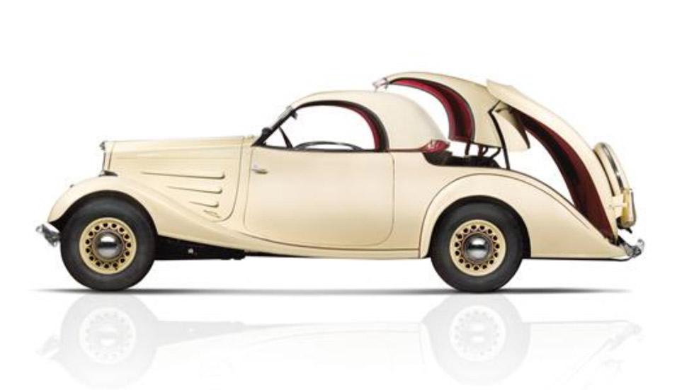 Las diez curiosidades en la historia de Peugeot