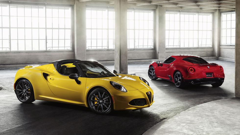 Los 10 coches que valdrán el doble en diez años