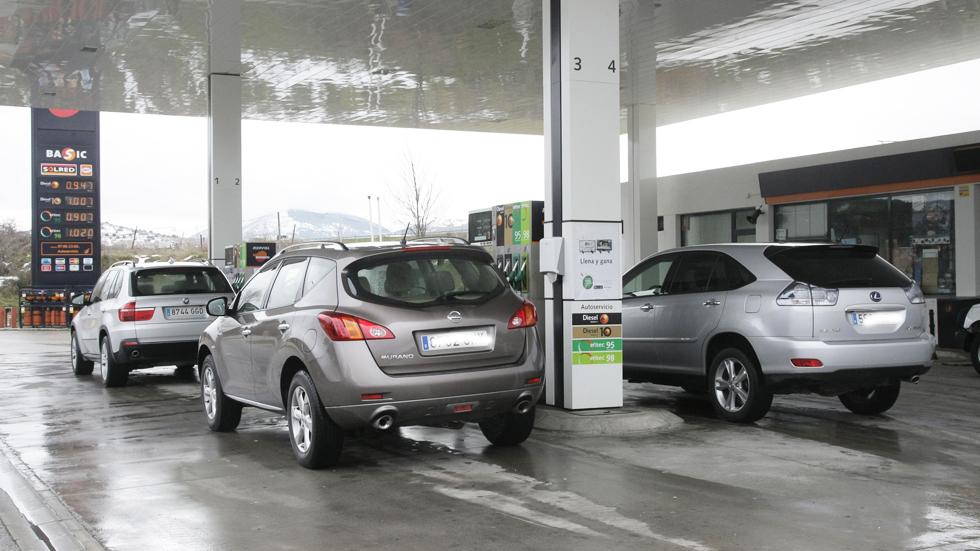 Diez trucos sencillos para ahorrar combustible