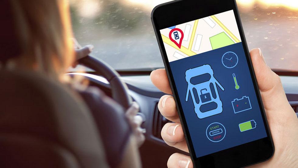 10 apps imprescindibles para el coche