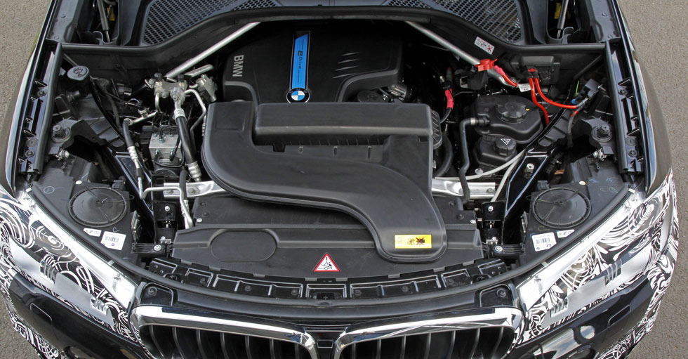 Innovation Day BMW: las 10 mejores novedades técnicas de 2014