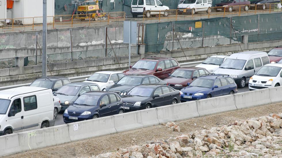 Casi 2 millones de vehículos, con la ITV caducada