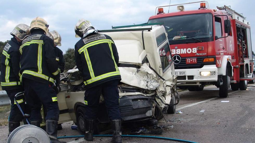 2013, el año con menos muertos en carretera: 1.128 personas