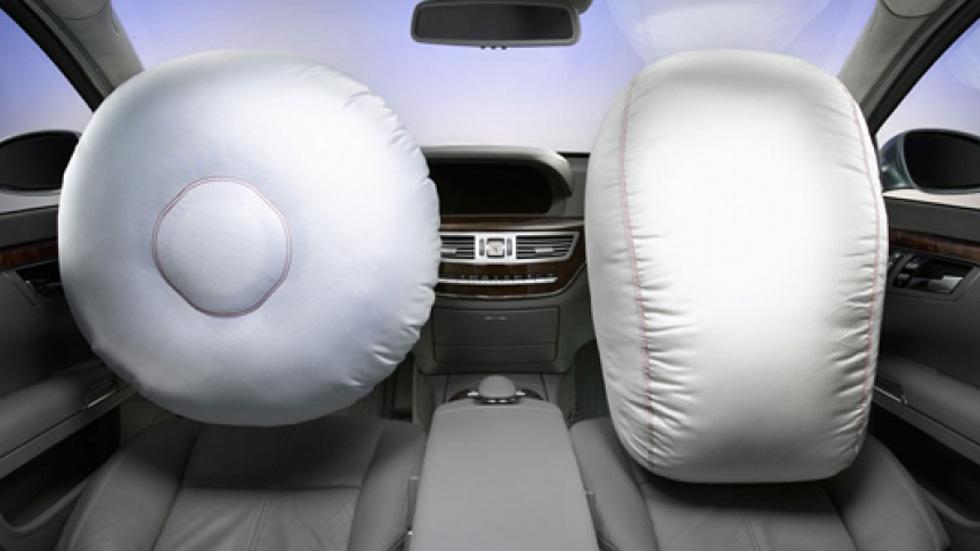 2,1 millones de coches llamados a revisión en EE.UU. por los airbags
