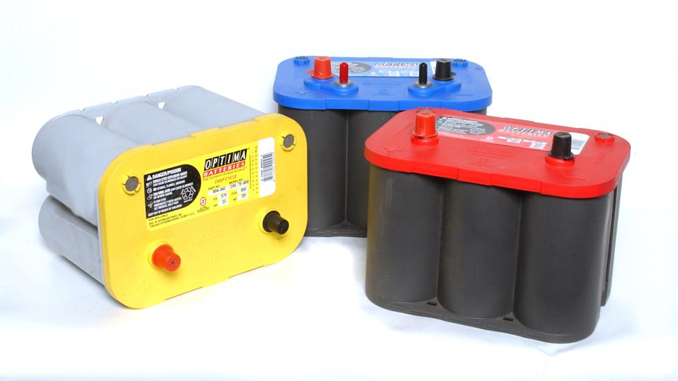 240 empleos gracias a la primera planta andaluza de reciclado de baterías de automoción