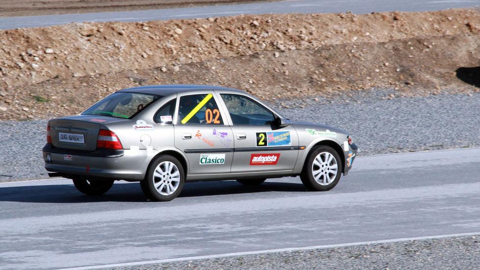 24 horas de Guadix, competir por menos de 1.000 euros