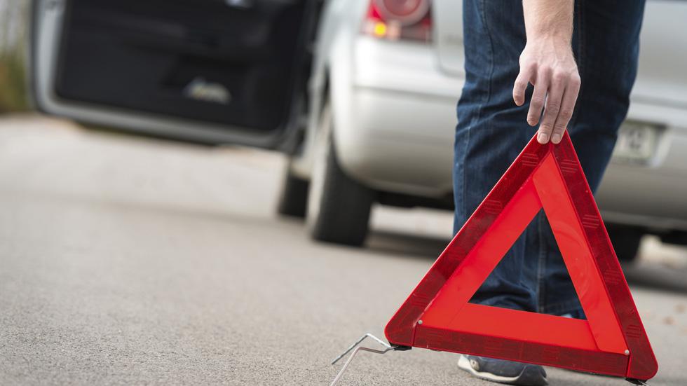 3 de cada 10 conductores necesitan asistencia al menos una vez al año