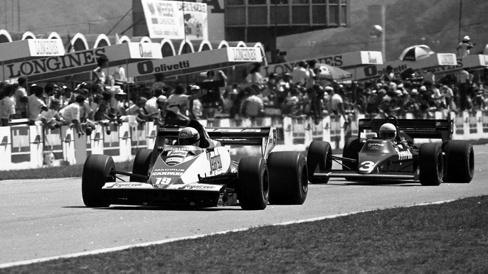 1984: 30 años del debut de Senna en F1