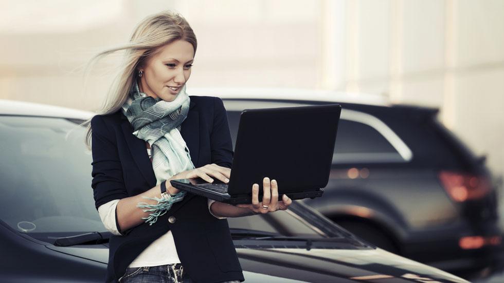 6 consejos para vender tu coche en Internet