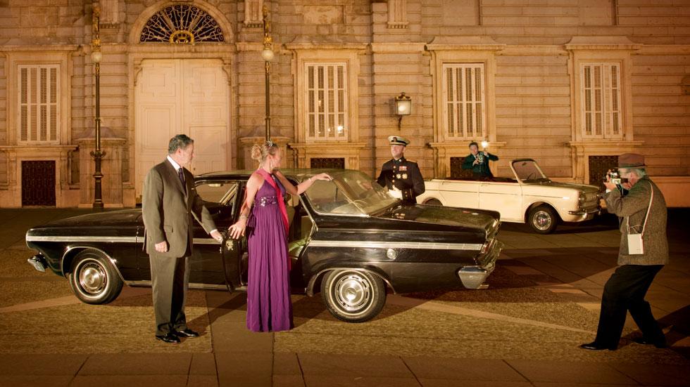 60 aniversario Dodge-Simca Barreiros