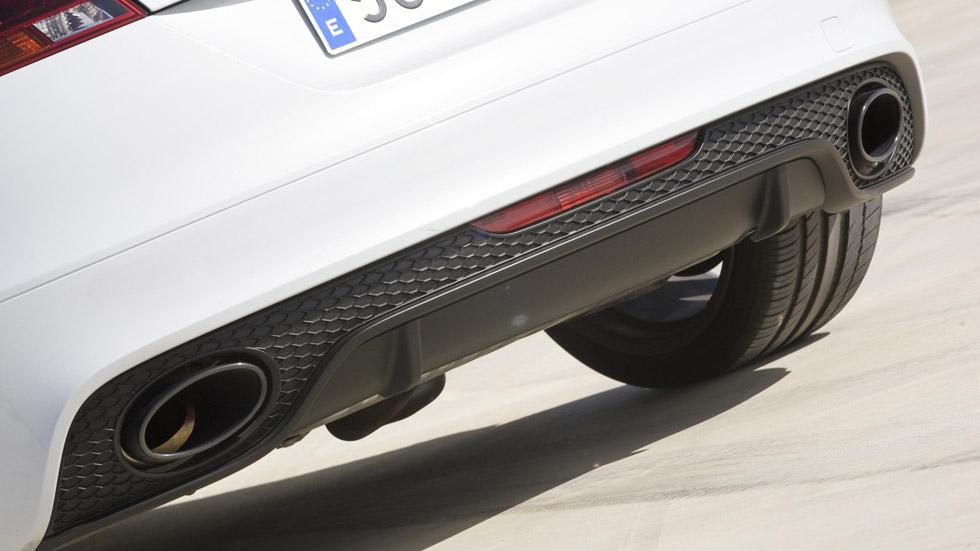 El 65 por ciento de los fabricantes en la UE cumplieron con el límite de emisiones
