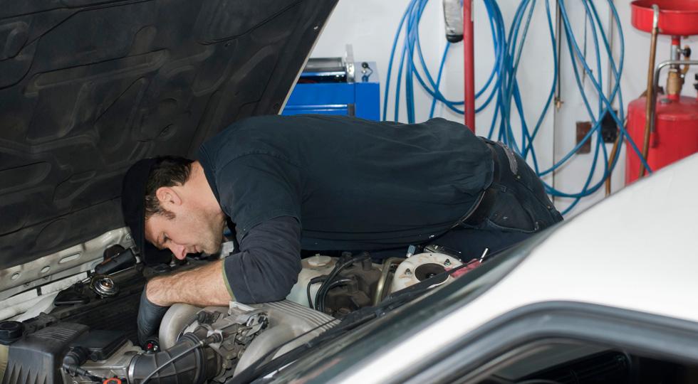 9 de cada 10 conductores no mantienen bien su coche