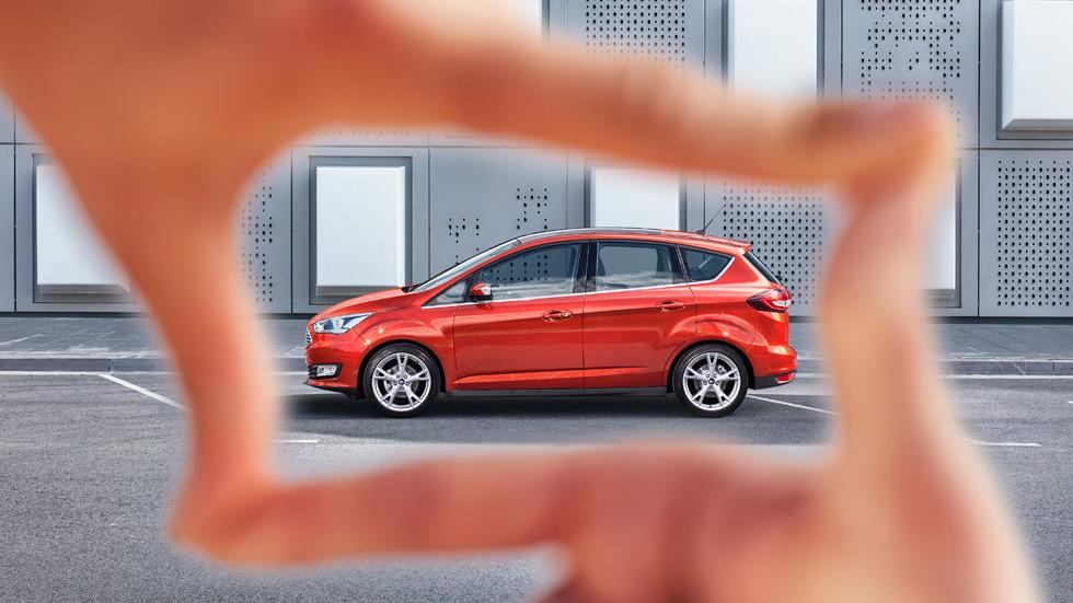 9 tecnologías que tienen los nuevos Ford
