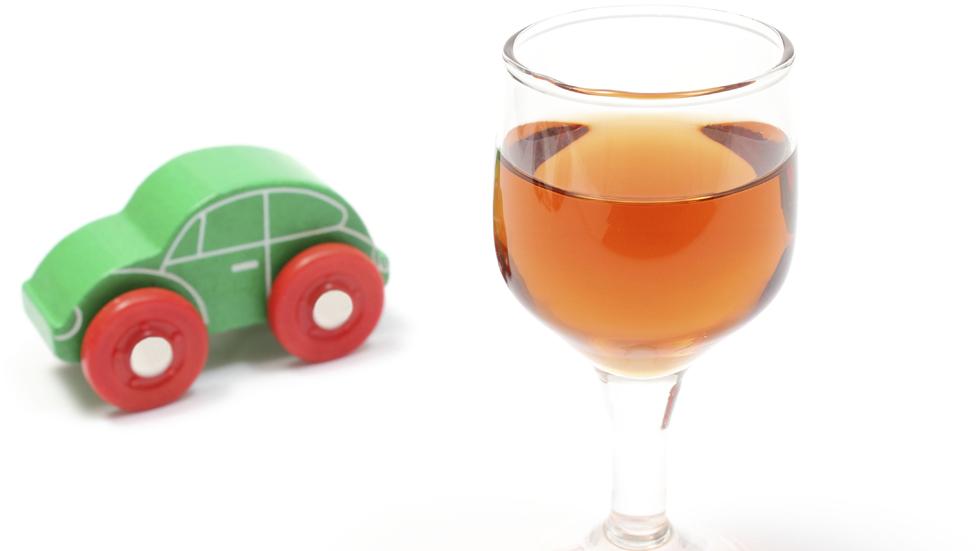Aumentan los delitos de conducción bajo la influencia del alcohol
