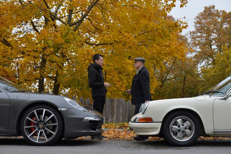 Motor Clásico 309: Contenidos y sumario de la revista