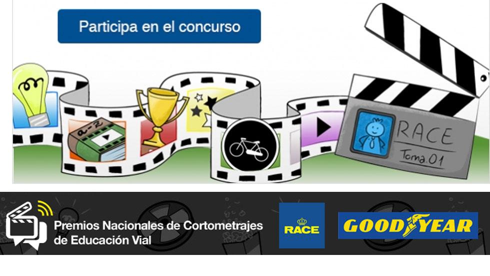 RACE: concurso de cortos de seguridad vial