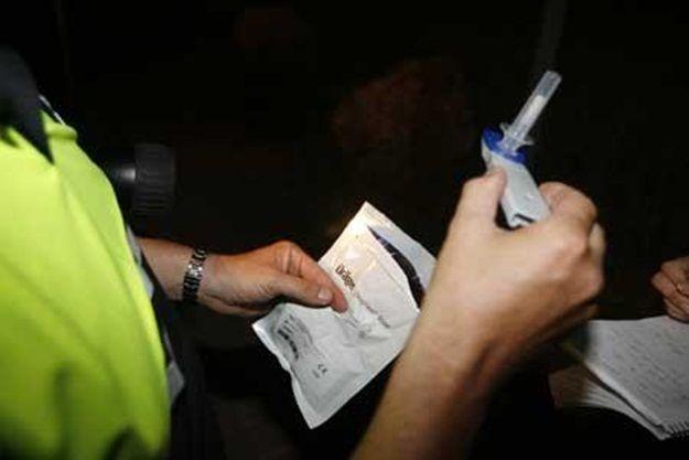 Más conductores muertos por drogas y alcohol