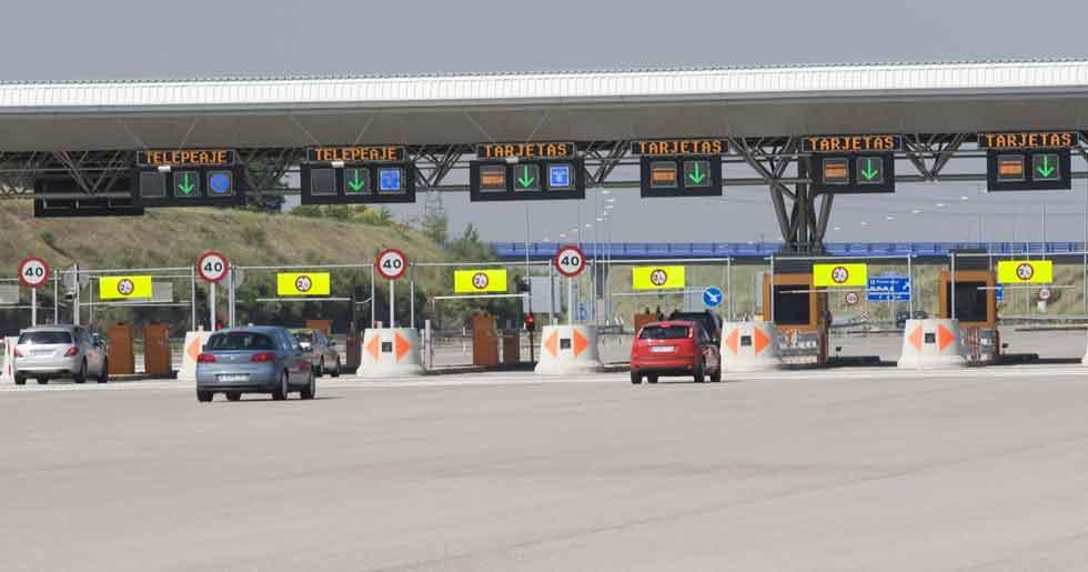 AEA en contra de cobrar peajes en las autovías