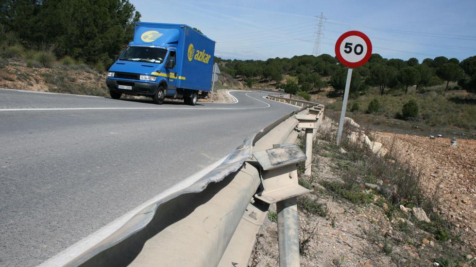 AEC: las carreteras nunca han estado peor