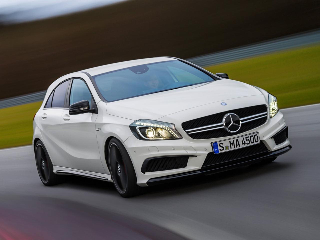 Alemania y Francia, enfrentamiento por Mercedes