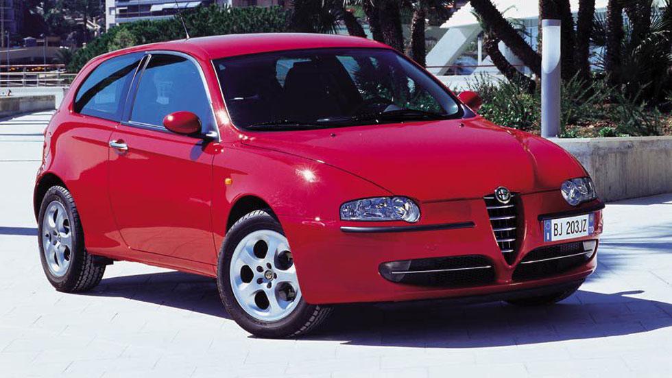 Alfa Romeo 147 (2001)