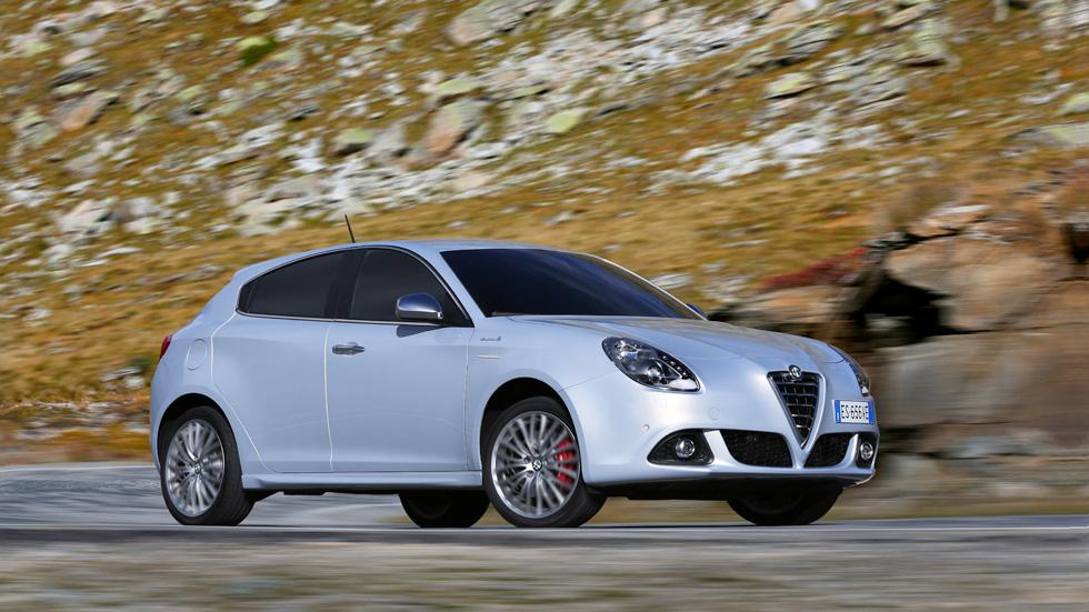 Contacto: Alfa Romeo Giulietta 2.0 JTDm 150 CV, pasión a la italiana