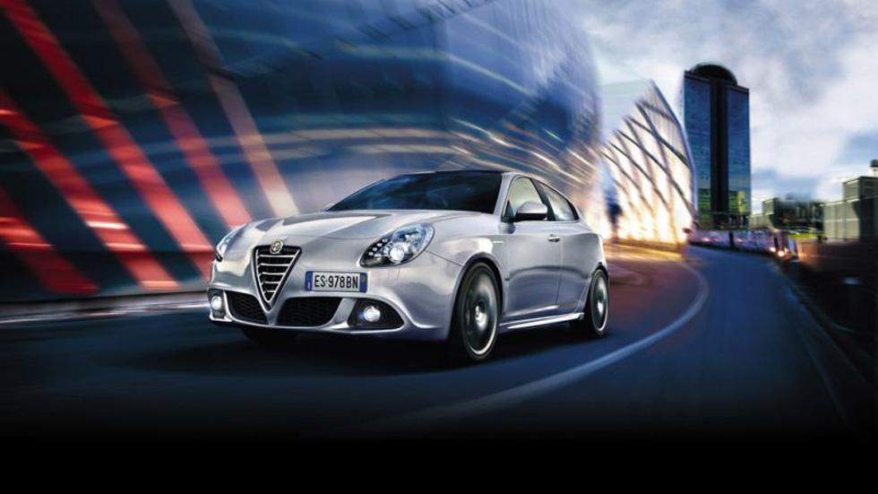 Alfa Romeo Giulietta Super, elegancia deportiva por 14.990 euros