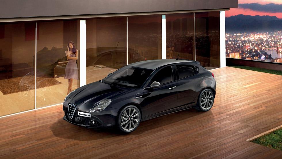 Alfa Romeo Giulietta Veloce, más deportividad desde 23.070 euros