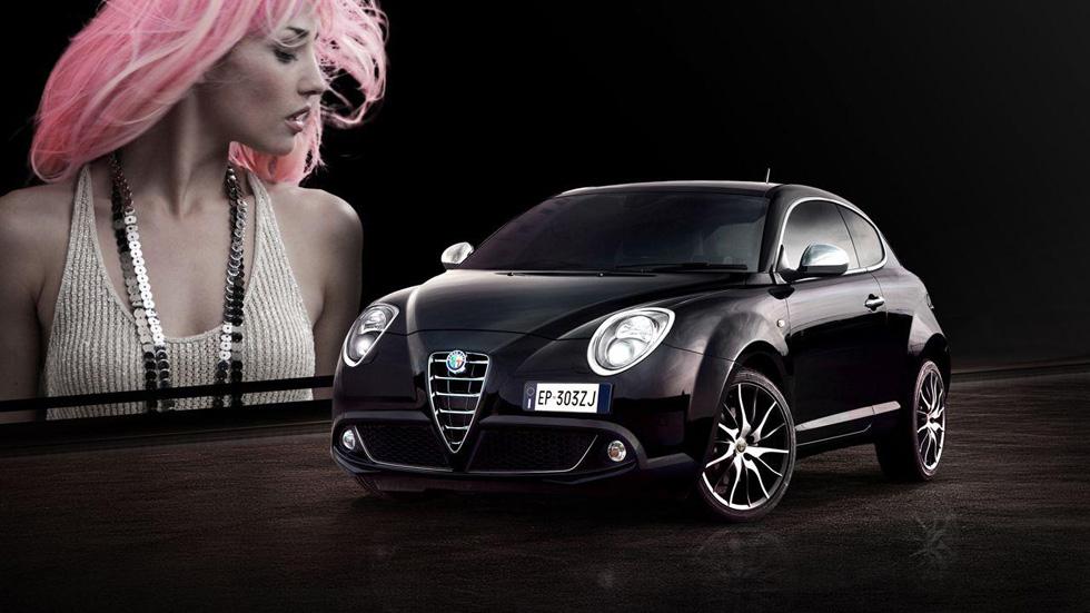 Alfa Romeo MiTo 2014, savia nueva con estilo