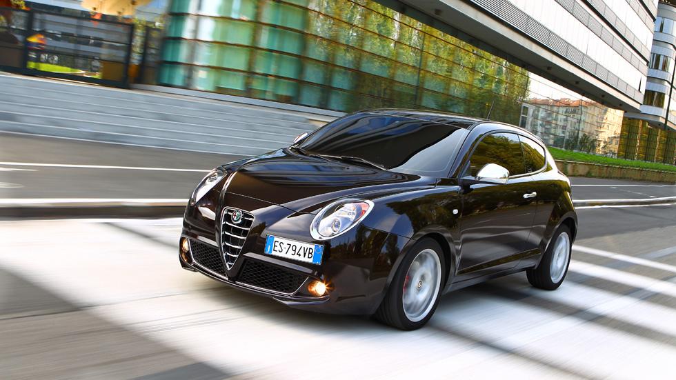 Alfa Romeo MiTo 2014: precios y comercialización