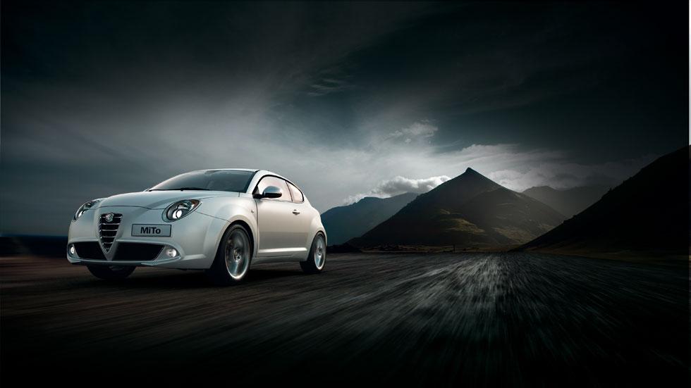 Alfa Romeo MiTo Serie 2, nuevos motores y mayor eficiencia