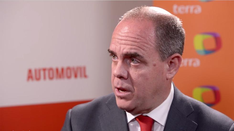 Alfredo Vila, nuevo director de Peugeot Citroën Retail de España y Portugal