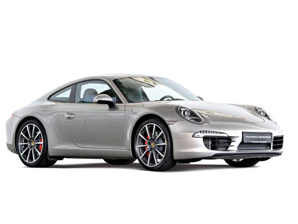 Alicia Koplowitz aumenta su inversión en Porsche
